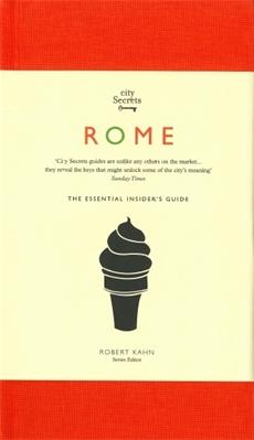 Image of City Secrets: Rome