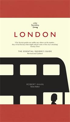 Image of City Secrets: London