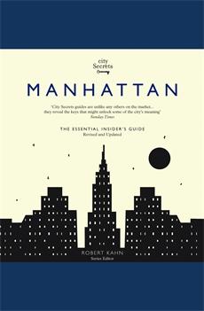 Image of City Secrets: Manhattan