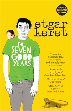 Image of The Seven Good Years