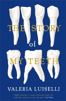 Image of The Story of My Teeth