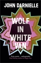 Image of Wolf in White Van