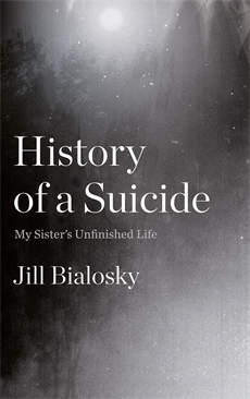 Image of History of a Suicide