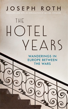 Image of The Hotel Years