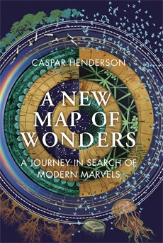 Image of A New Map of Wonders