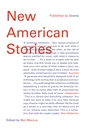 Image of New American Stories