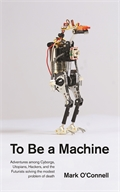 Image of To Be a Machine