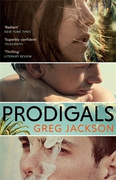 Image of Prodigals