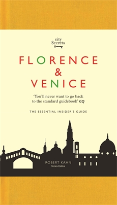 Image of City Secrets: Florence  Venice