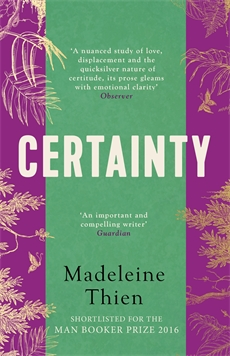 Image of Certainty