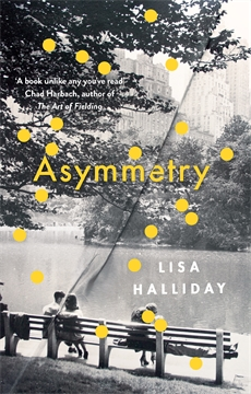 Image of Asymmetry