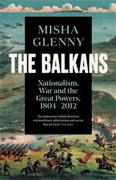 Image of The Balkans, 1804–2012