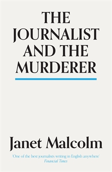 Image of The Journalist And The Murderer