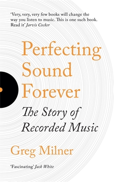 Image of Perfecting Sound Forever