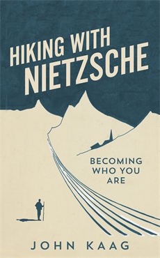 Image of Hiking with Nietzsche
