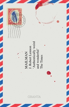 Image of Mailman