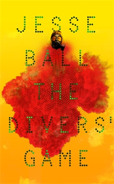 Image of The Divers' Game