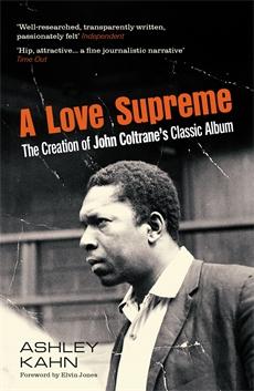Image of A Love Supreme