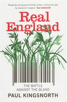 Image of Real England