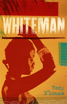 Image of Whiteman