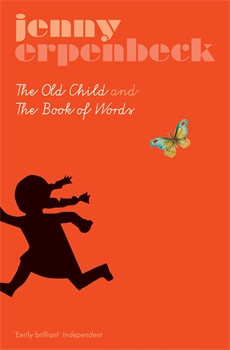 Image of The Old Child And The Book Of Words