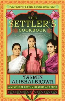 Image of The Settler's Cookbook