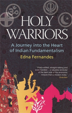 Image of Holy Warriors