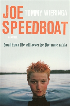 Image of Joe Speedboat
