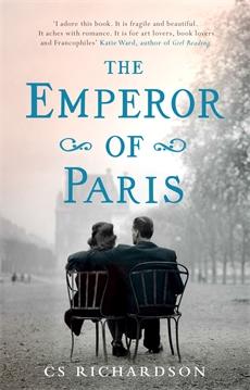 Image of The Emperor of Paris