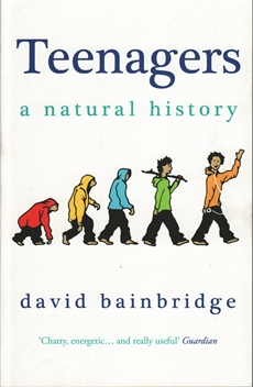 Image of Teenagers: A Natural History