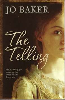 Image of The Telling