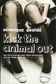 Image of Kick The Animal Out