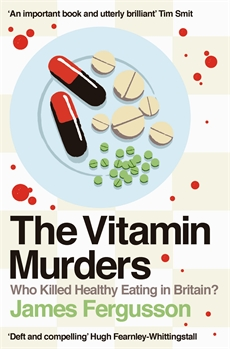 Image of The Vitamin Murders