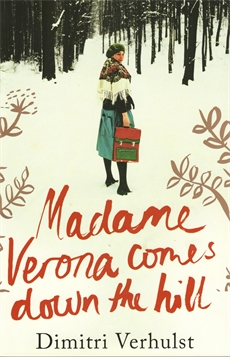 Image of Madame Verona Comes Down The Hill