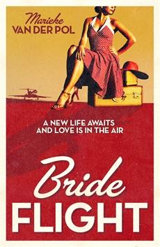 Image of Bride Flight