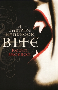 Image of Bite: A Vampire Handbook