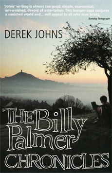 Image of The Billy Palmer Chronicles