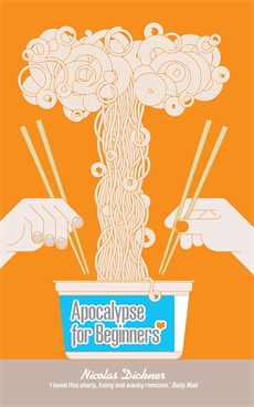 Image of Apocalypse for Beginners