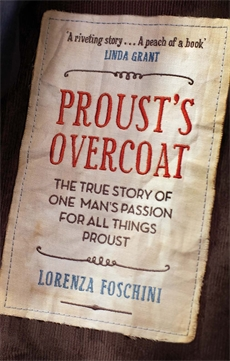 Image of Proust's Overcoat