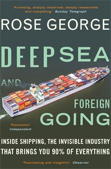 Image of Deep Sea and Foreign Going