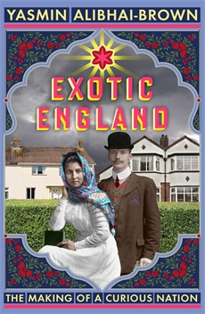 Image of Exotic England