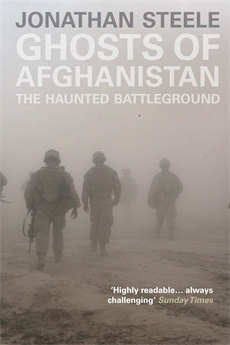 Image of Ghosts of Afghanistan