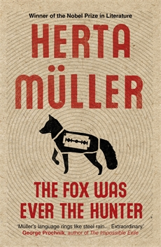 Image of The Fox Was Ever the Hunter