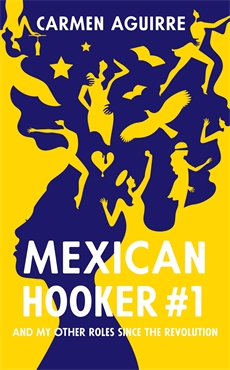 Image of Mexican Hooker #1