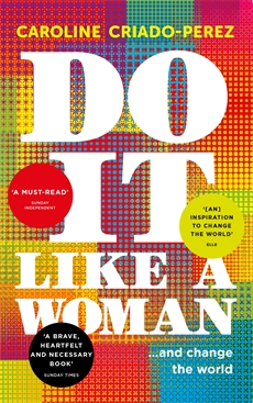 Image of Do It Like a Woman
