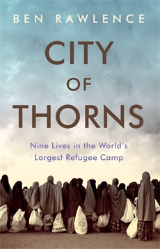 Image of City of Thorns