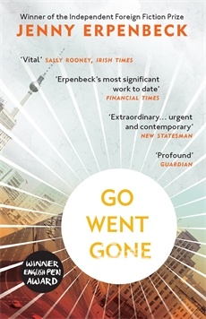Image of Go, Went, Gone