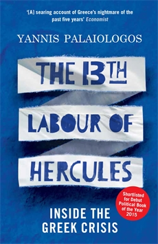Image of The 13th Labour of Hercules