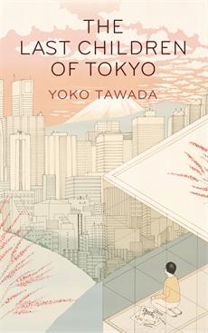 Image of The Last Children of Tokyo