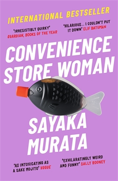 Image of Convenience Store Woman